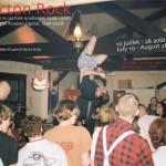 Moncton Rock et ses reliques