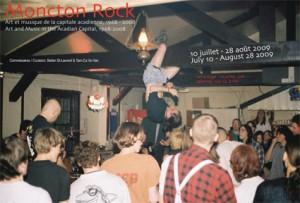 Moncton Rock